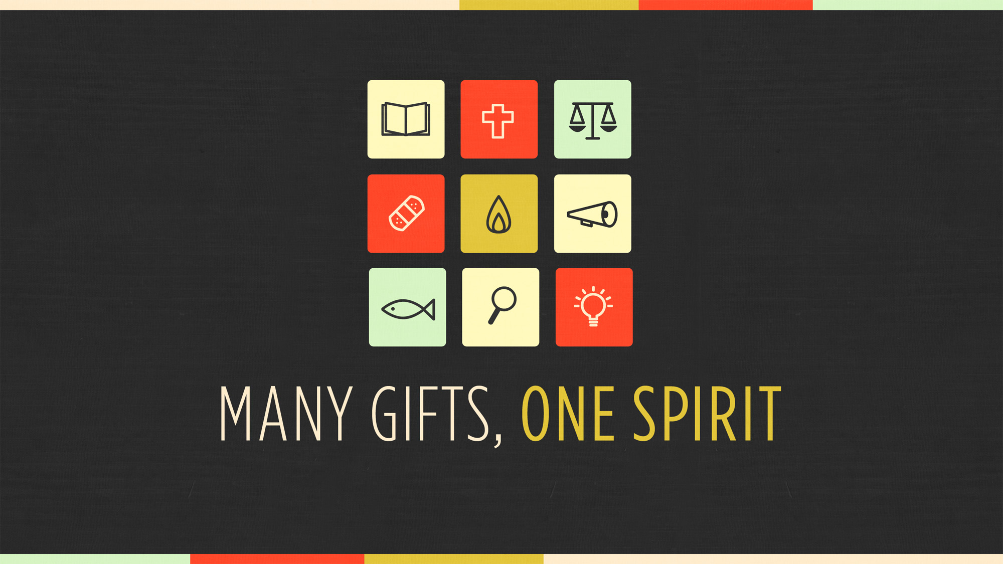 Whats your spiritual gift sierra bible church whats your spiritual gift negle Gallery