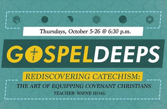 Gospel Deeps 201