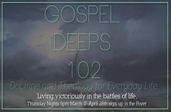 Gospel Deeps 102