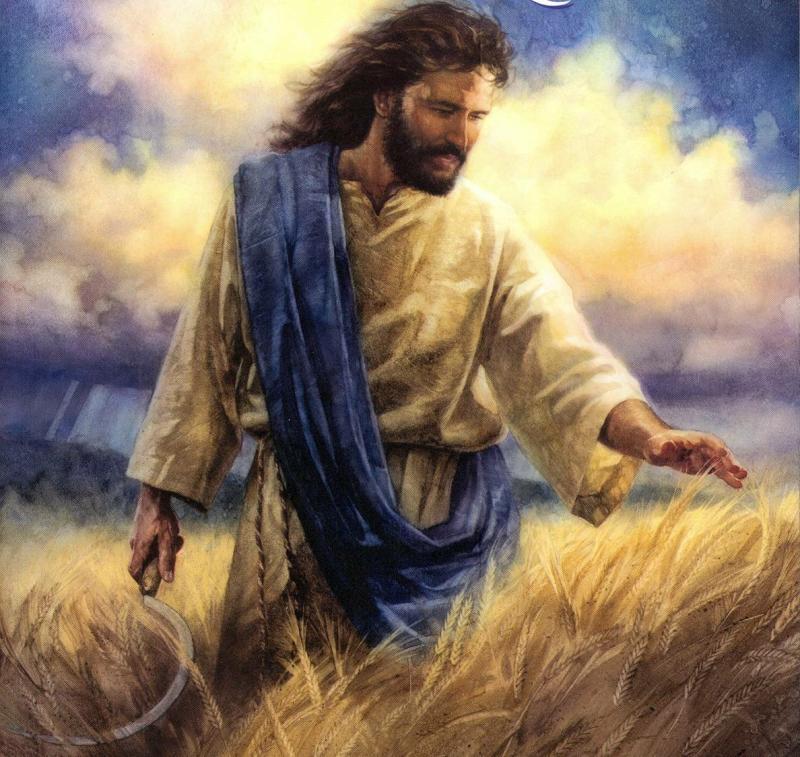 Our Savior's Prayer