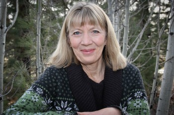Laurel Holmer