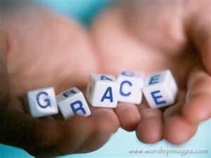 Seasoned with Grace